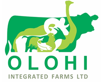 Olohi Integrated Farms Limited | Abattoir | Poultry | Fish Farm | Crop and Feed Production | Abuja | Lagos | Nigeria